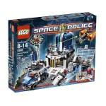 5985 スペースポリス Space Police Central