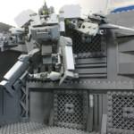 機械式人型防衛兵器