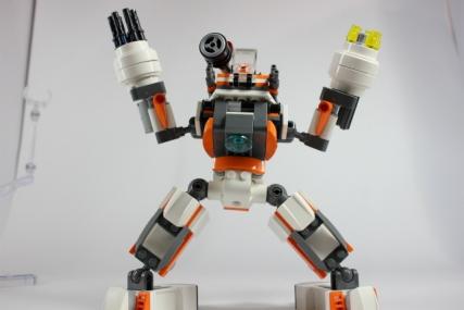 エラジケーター・メック11