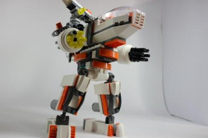 エラジケーター・メック29