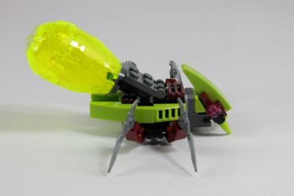 エラジケーター・メック33