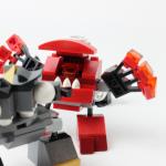 レゴ ミクセル バルク クレーダー チョムリー