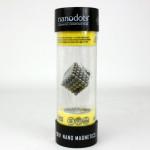 次世代のレゴ? nanodots(ナノドッツ) レビュー