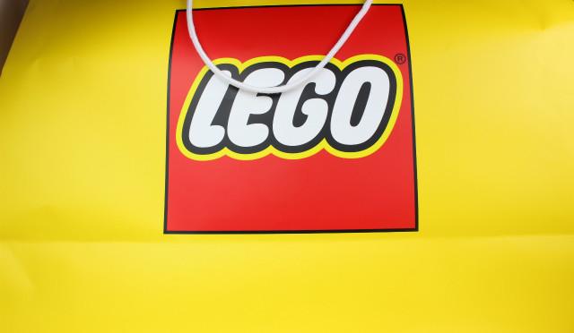 レゴ ハッピーバッグ2015の中身が来たわけだが。