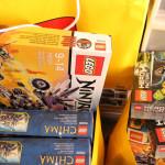 [情報]レゴハッピーバッグ2015の中身を暴いてみる[求ム]