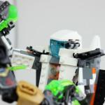 レゴ クリエイター フライヤー・ロボット