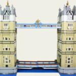 レゴ クリエイター タワーブリッジ