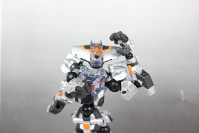 アッセンブルボーグ∞NEXUS アーモロイド AMR-7000NL