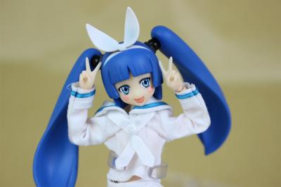ピコニーモAK003:Project NIPAKO/ニパ子(セリーヌ・P・ニッパーヌ) レビュー