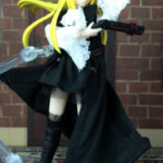 1/12Lilia(リリア)/BlackRaven~The battle of the night. 終わりの始まり~Misty Gold Edition レビュー