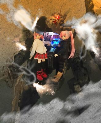 threezero(スリーゼロ) 重甲侍鬼 FULLMETAL GHOST(フルメタルゴースト) レビュー
