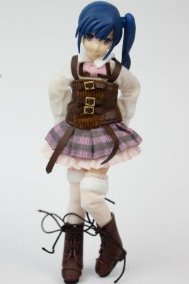 アサルトリリィ × ルドビコ女学院 石川葵 ver2.0(先着100名分) レビュー