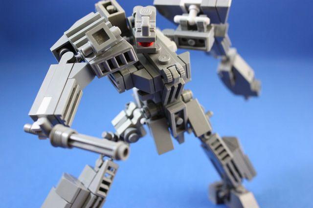 2010ミニロボット