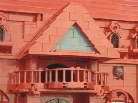 LEGO紅魔館3