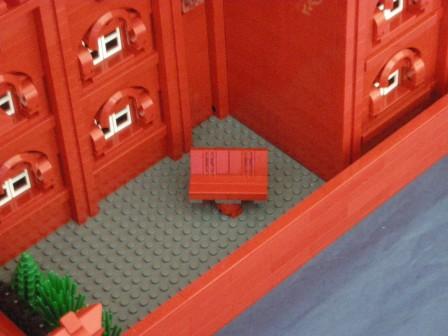 LEGO紅魔館6