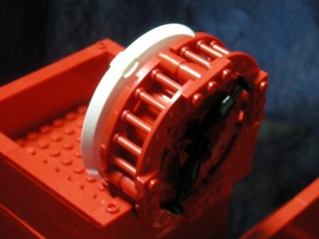 LEGO紅魔館22