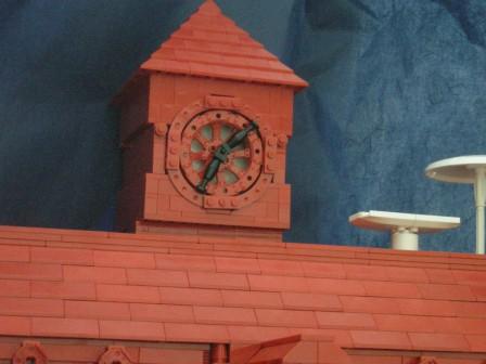 LEGO紅魔館12