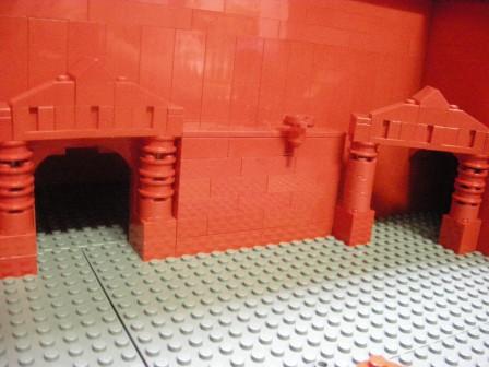 LEGO紅魔館16