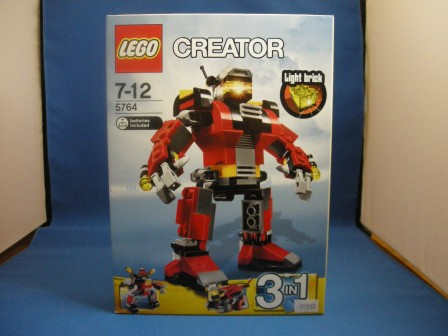 レスキューロボット1