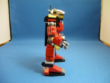 レスキューロボット5