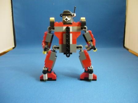 レスキューロボット6