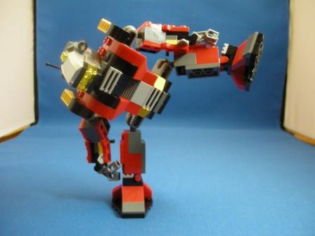 レスキューロボット8