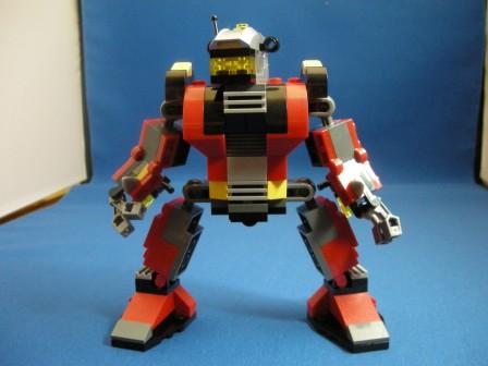 レスキューロボット9