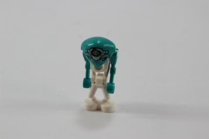 マーズ偵察ロボット8
