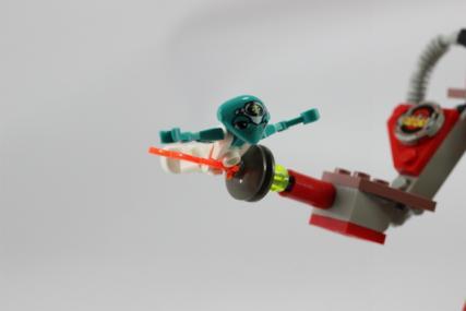 マーズ偵察ロボット14