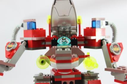 マーズ偵察ロボット15