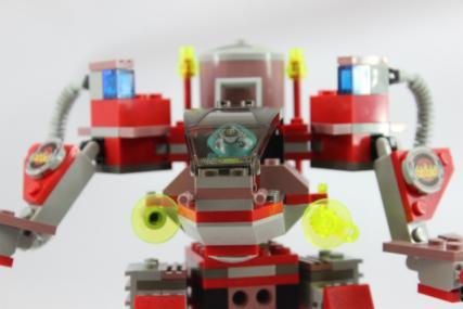マーズ偵察ロボット16