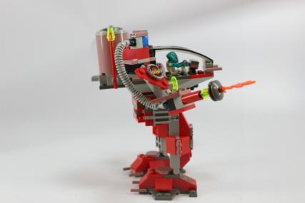 マーズ偵察ロボット18