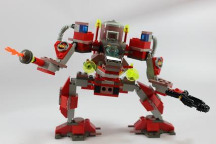 マーズ偵察ロボット22