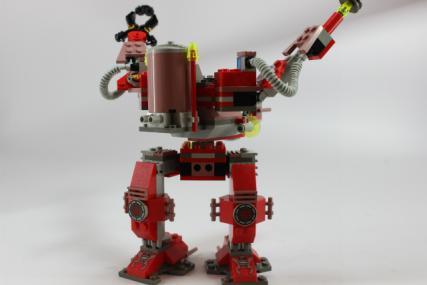 マーズ偵察ロボット23