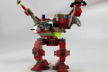 マーズ偵察ロボット24