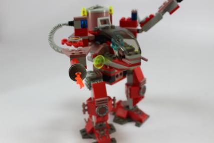 マーズ偵察ロボット25