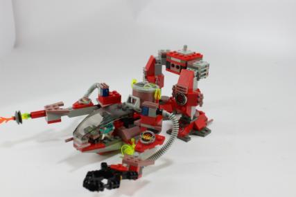 マーズ偵察ロボット28