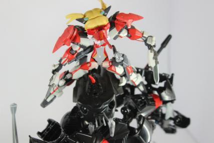 プロトタイプ・モンスター6