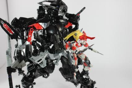 プロトタイプ・モンスター7