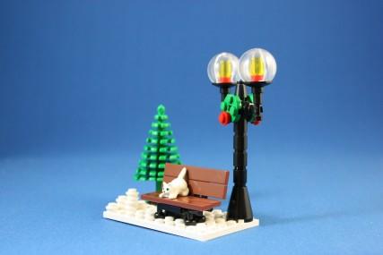 クリスマスセット8