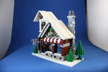 クリスマスセット9
