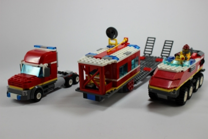4430 消防コマンドセンター7