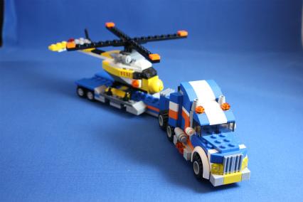 クリエイター トランスポートトラック4