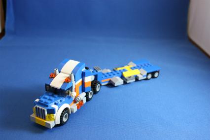 クリエイター トランスポートトラック10
