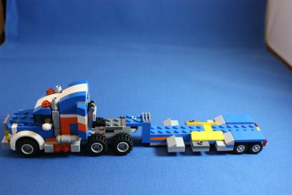 クリエイター トランスポートトラック11