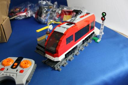 超特急列車10
