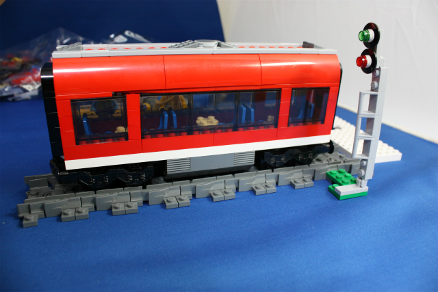 超特急列車16