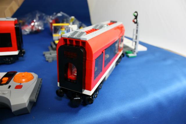 超特急列車17
