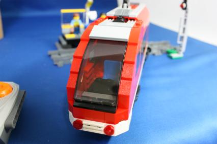 超特急列車20