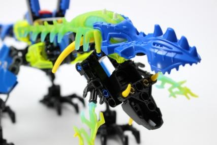 ドラゴンボルト5